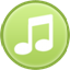 Pazera FLAC to MP3 Converter icon