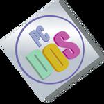 DOS PC icon