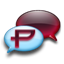 PChat-IRC icon