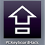 PCKeyboardHack icon