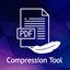 PDF Compression Tool icon