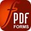 Darsoft PDF Forms icon