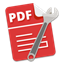 PDF Plus - Merge, Split, Crop and Watermark PDFs icon