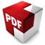 PDF ShapingUp icon