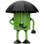 PDroid icon