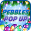 Pebbles pop up icon