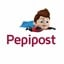 Pepipost icon