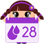 Period & Ovulation Tracker icon