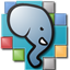 pgModeler - PostgreSQL Database Modeler icon