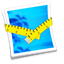 Photo Size Optimizer icon
