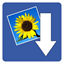 PhotoDownloader icon