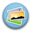 PhotoSorter icon