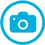 Photo stock editor icon