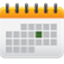 PHP Event Calendar icon
