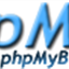 PhpMyBackupPro icon