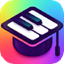 Piano Academy icon