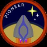 Pioneer icon
