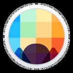 Pixave icon