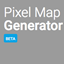 Pixel Map Generator icon