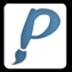 Pixeluvo icon
