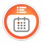 Plain Today Calendar icon