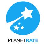 PlanetRate.com icon