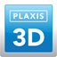 PLAXIS 3D icon