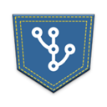 Pocket Git icon