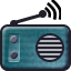 Pocket Radio Player icon