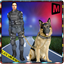 Police Dog Ben Crime Chase icon