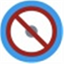 Poper Blocker icon