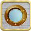 Porthole icon