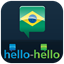 Learn Portuguese (Hello-Hello) icon