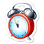 Power Alarm Clock - Free icon