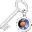 Powered Keylogger icon
