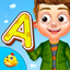 PreSchool Learning ABC For Kid icon