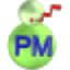 PrettyMay Call Recorder for Skype icon