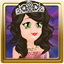Princess Fashion Dress up icon