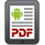 Foobnix PDF Reader icon