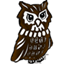 Productivity Owl icon