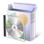 Programs and Features icon