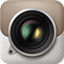 Pudding Camera Icon