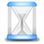 Puran Shutdown Timer icon