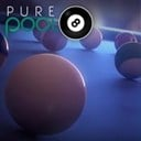 Pure pool icon