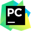 PyCharm icon
