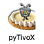 pyTivoX icon