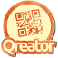 Qreator icon