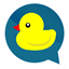 quackr icon