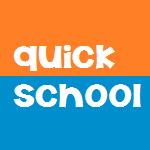 Quick School icon
