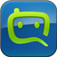 Qute Messenger Icon